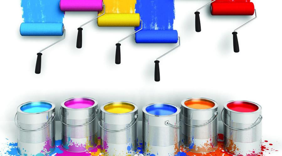 对比传统油性涂料,水性涂料的优势在哪?
