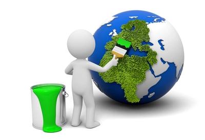 全球涂料市场与国内涂料市场发展现状