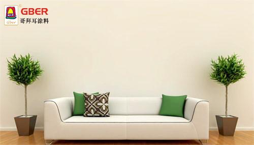 优质环保墙面涂料选购,应该关注涂料哪些性能