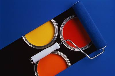我国涂料行业环保性、经济性、高性能方向发展
