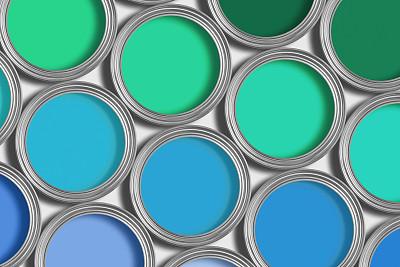 涂料转型升级 适应原材料市场的变化