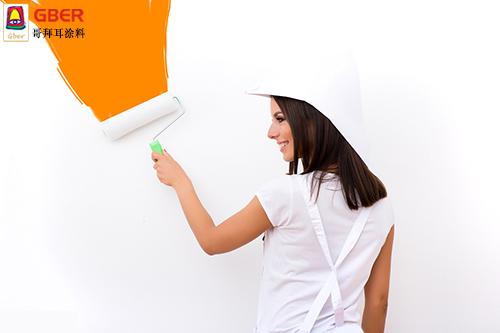 处理墙面防霉高等级涂料 哥拜耳无机矿物涂料