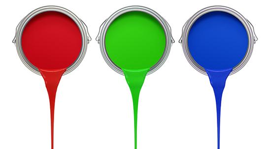 水性建筑涂料与水性工业涂料的发展比较