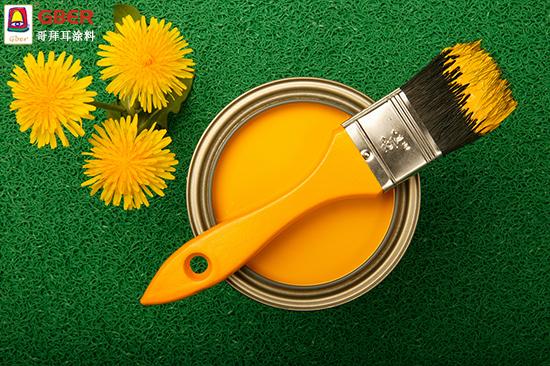 无机涂料是哥拜耳为社会创造绿色环保世界最好的贡献