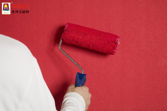 哥拜耳无机涂料是我国健康环保涂料领域的一面旗帜!