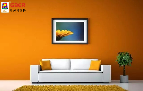 警惕室内高光涂料光污染,柔和哑光涂料最适宜