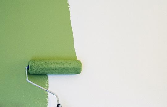 苏州市将逐步以水溶性涂料取代溶剂型涂料