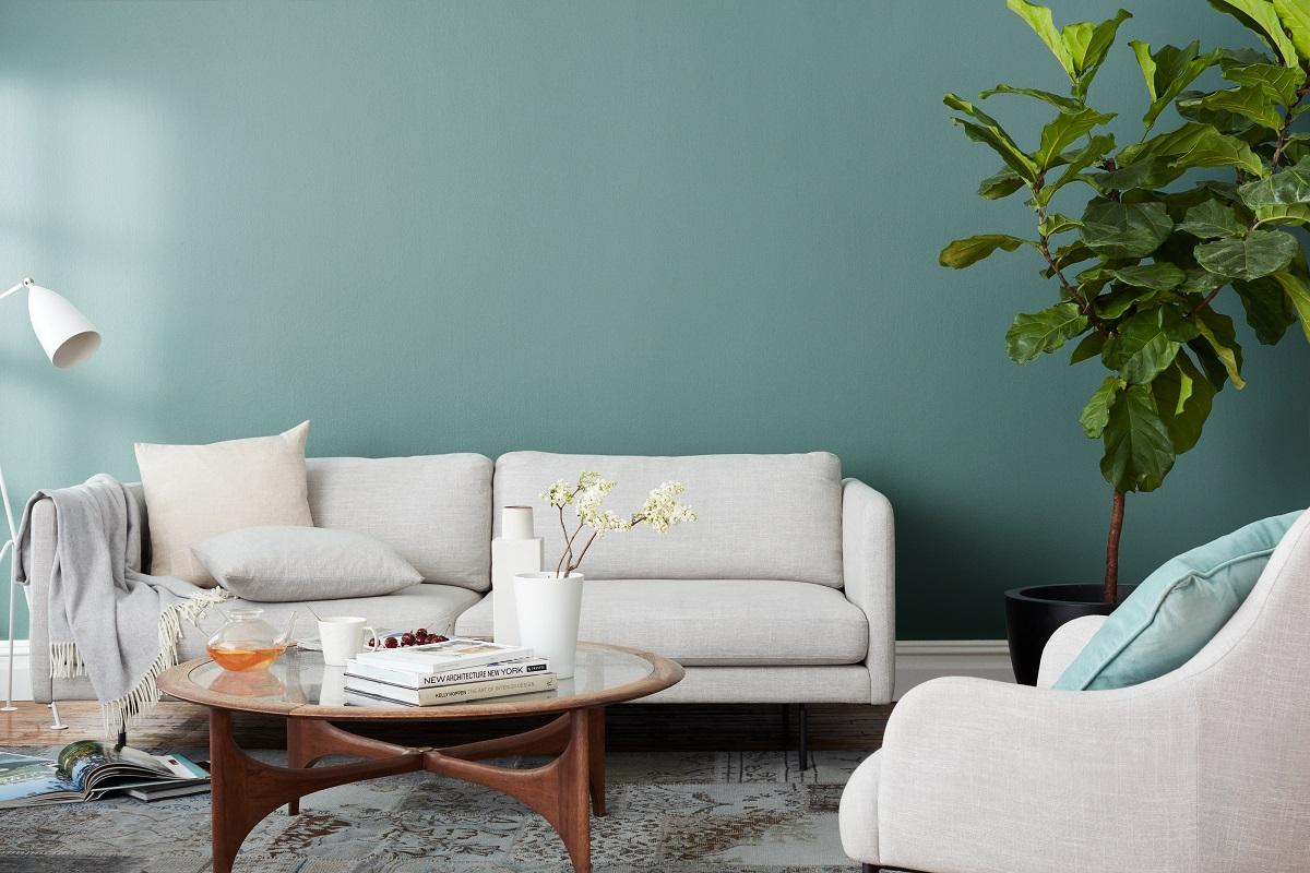 不同朝向房间墙面使用更完美涂料颜色秘诀